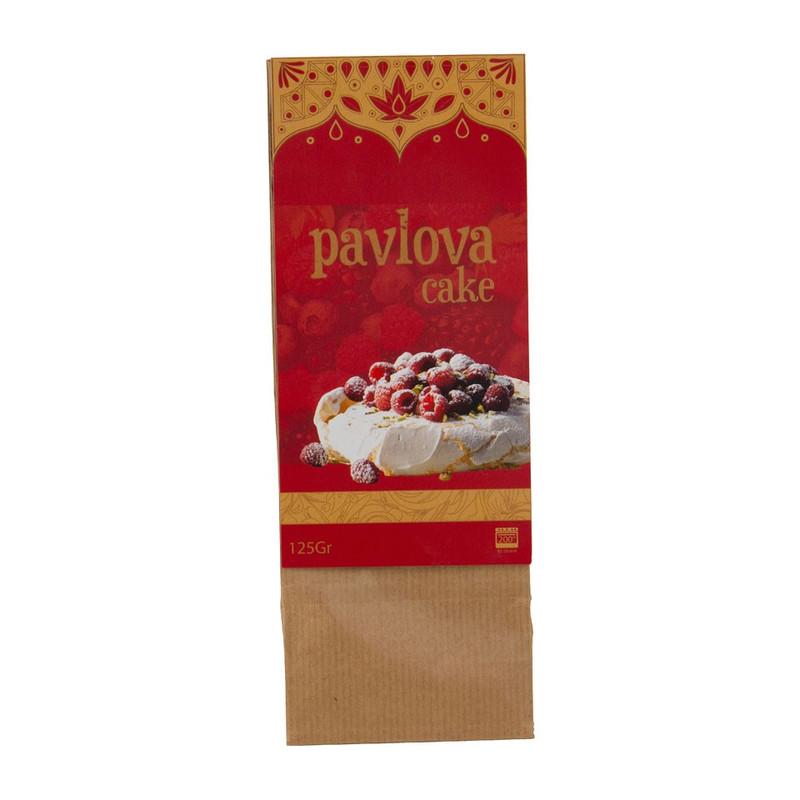Cakemix pavlova - 125 gram
