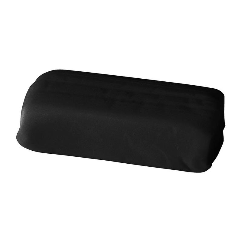 Rolfondant - 150g - zwart
