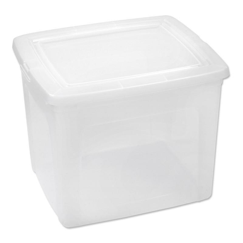 Iris clearbox - 10 liter - set van 3