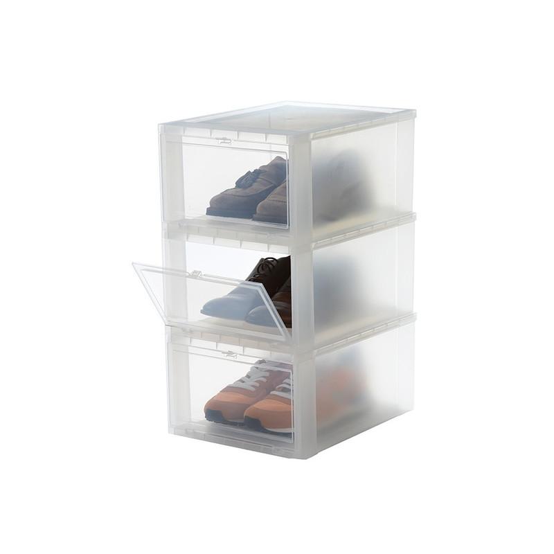 Iris schoenenbox - lage schoenen - 3 stuks