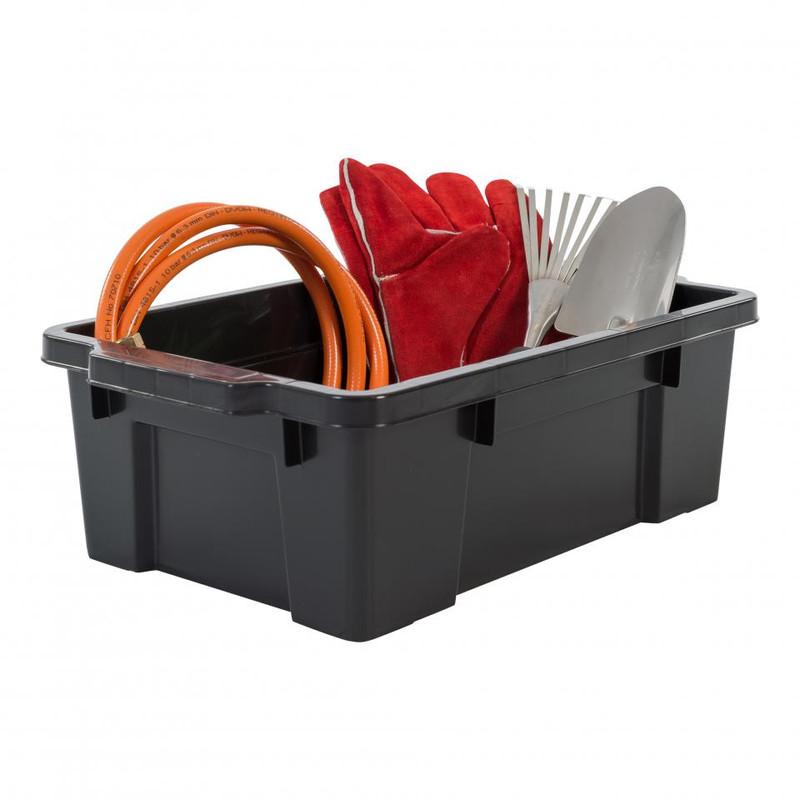 Iris powerbox met deksel - 12.5 liter
