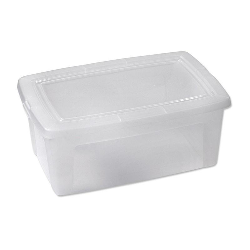 Iris clearbox - 11 liter