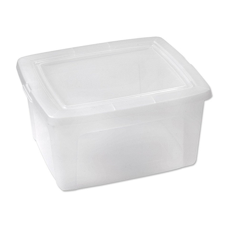 Iris clearbox - 18 liter