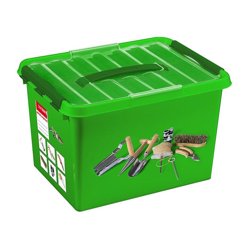 Sunware Q-line tuinbox - 22 liter