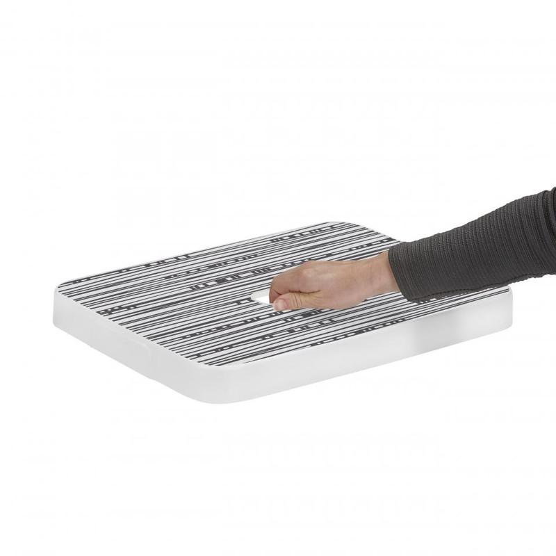 Sunware deksel voor Sigma home opbergbox 24 & 32 liter - print