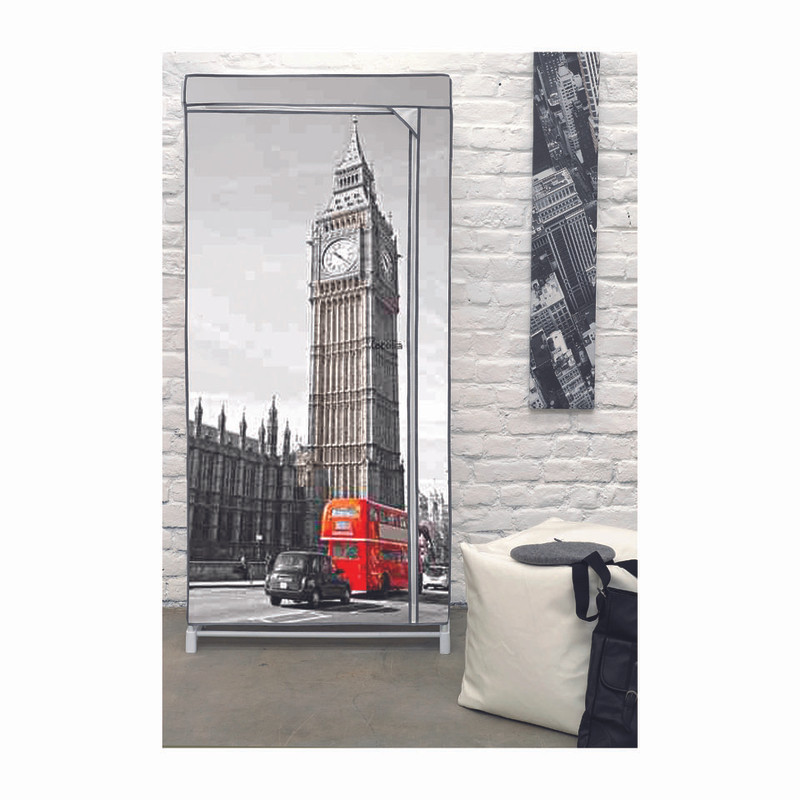 Compactor kledingkast London