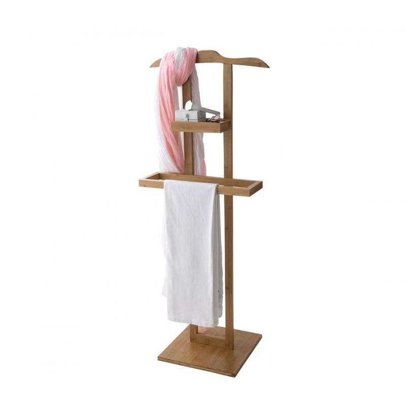Compactor kledingrek dressboy - bamboe