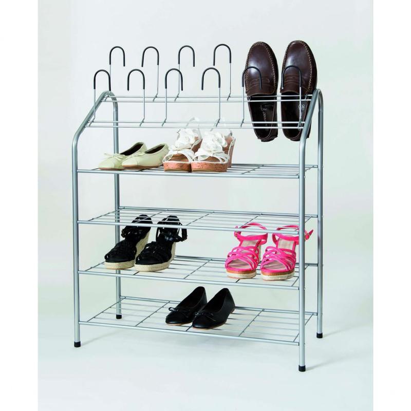 Compactor Harry schoenenrek voor 18 paar