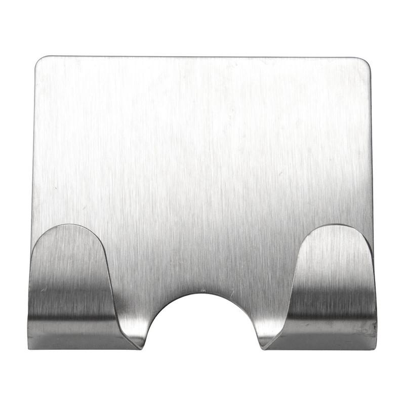 Compactor magneethaak dubbel