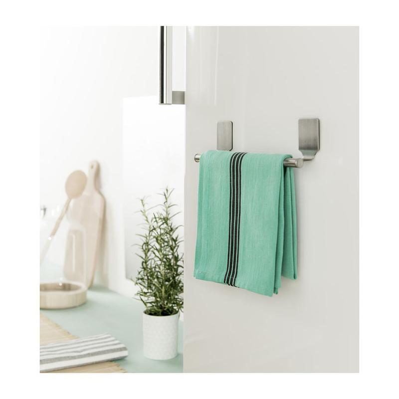 Compactor magneetbar voor handdoeken - 24 cm
