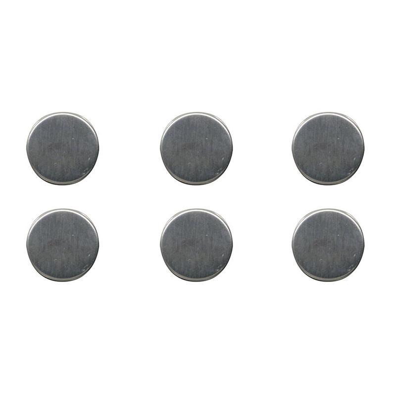 Compactor magneten - set van 6