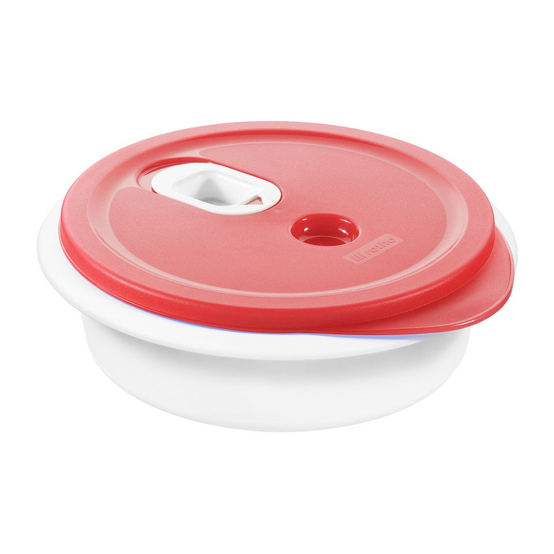 Rotho magnetron bord soup - 1 liter - rood