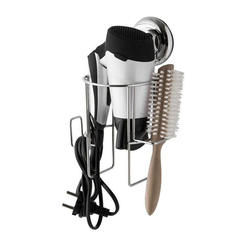 Compactor Bestlock haarfohn houder met zuignap