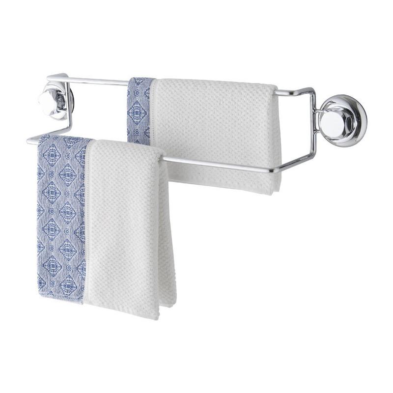 Compactor Bestlock handdoeken rek met zuignap