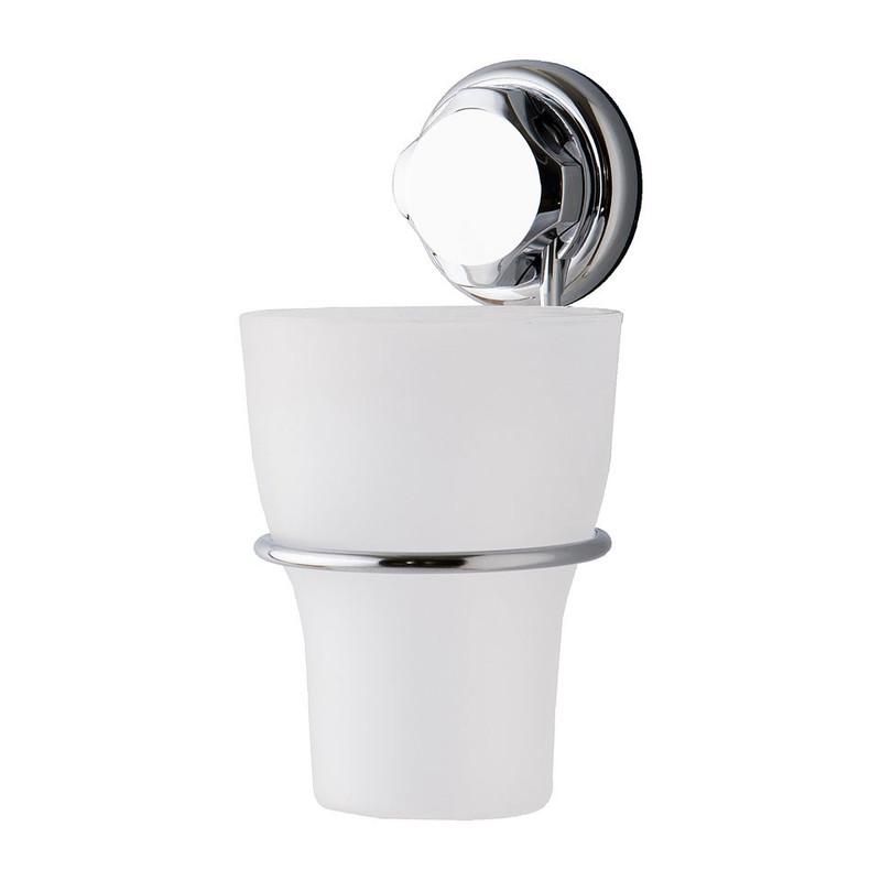 Compactor Bestlock tandenborstel houder met zuignap