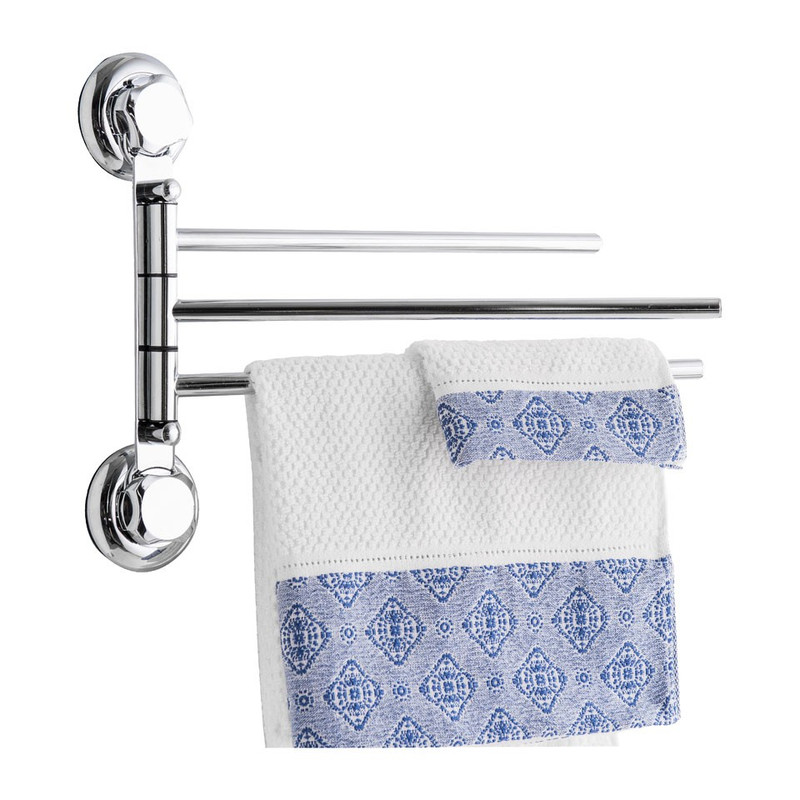 Compactor Bestlock handdoeken houder - 3 armen