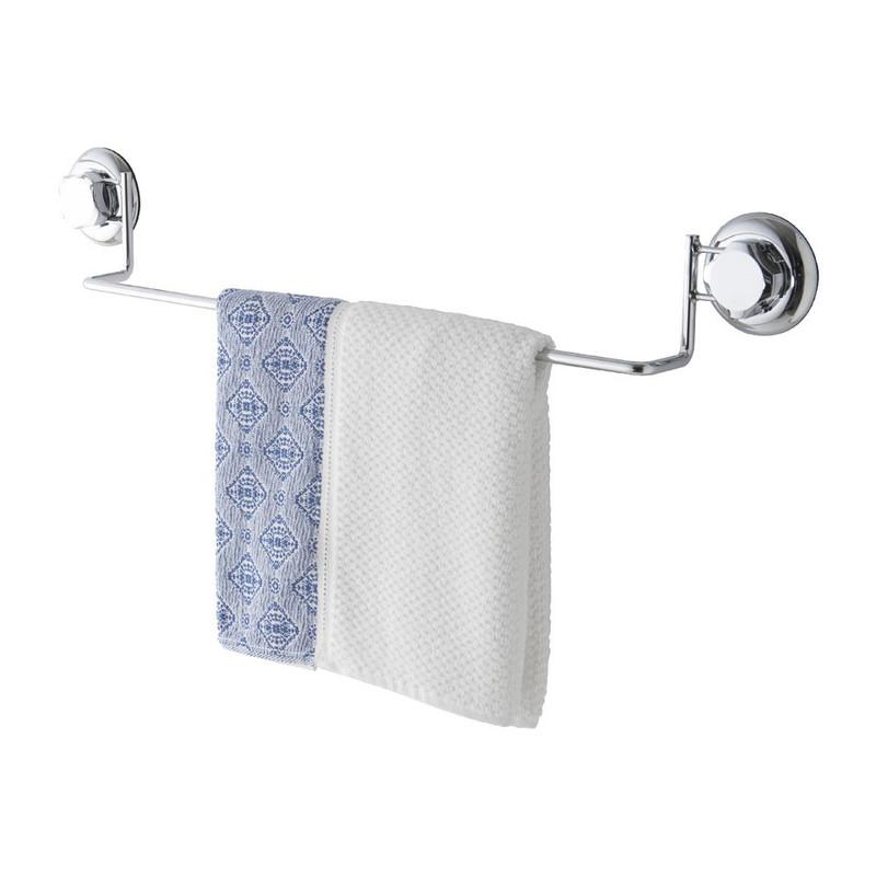 Compactor Bestlock houder voor handdoeken met zuignap