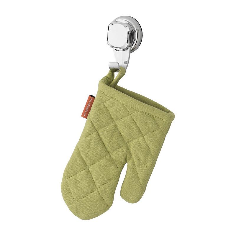 Compactor Bestlock haken met zuignap - set van 2