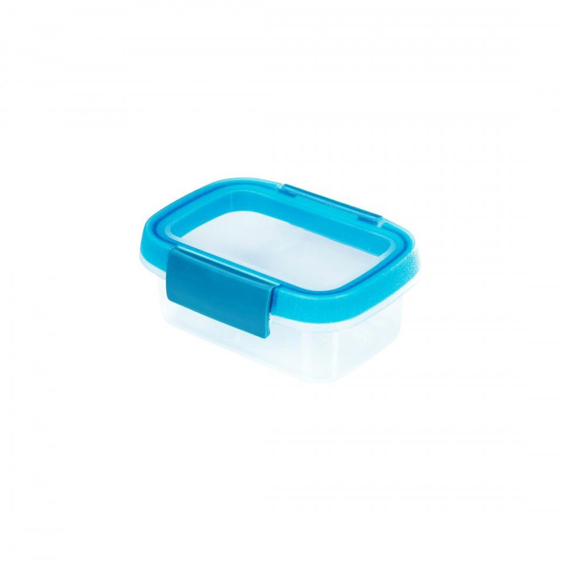 Curver Smart Fresh vershouddoos - 0,2 liter - blauw