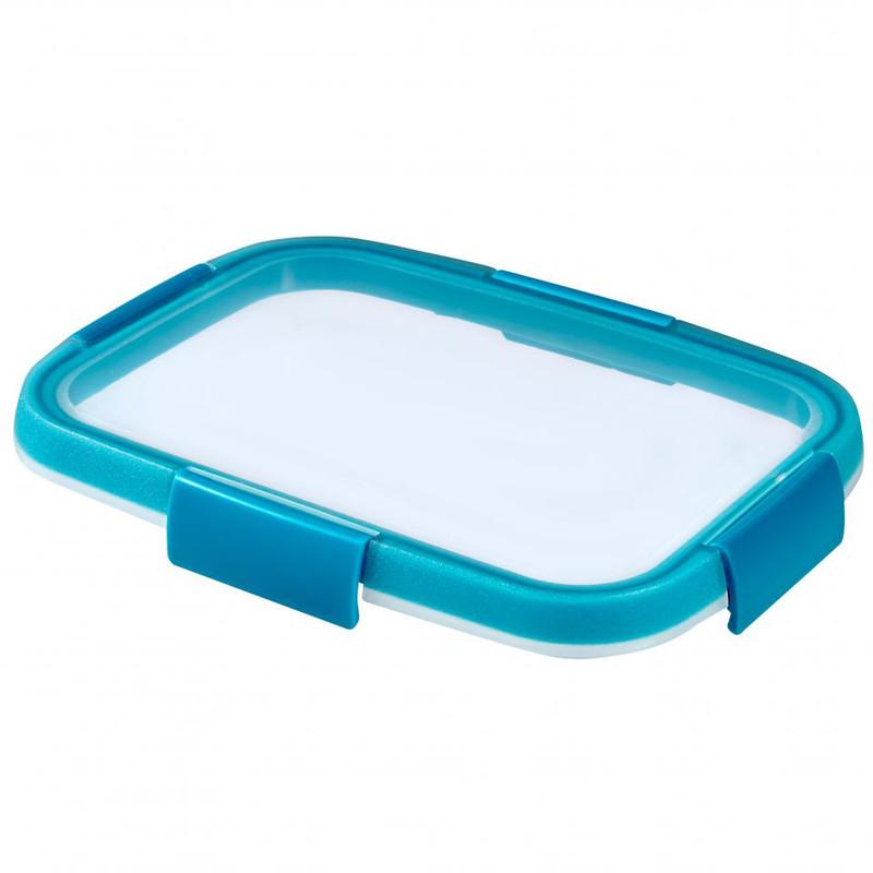 Curver Smart Fresh vershouddoos - 1 liter - blauw