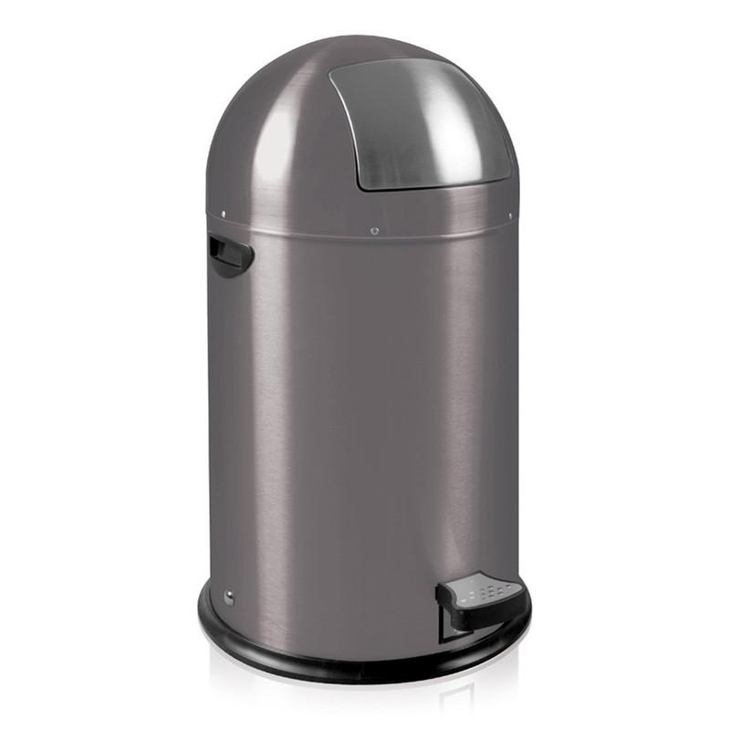 EKO kickcan - 33 liter - grijs
