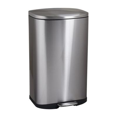 Brabantia Rechthoekige Pedaalemmer 25 Liter.Prullenbak Kopen Shop Prullenbakken Online Ontdek Het Xenos