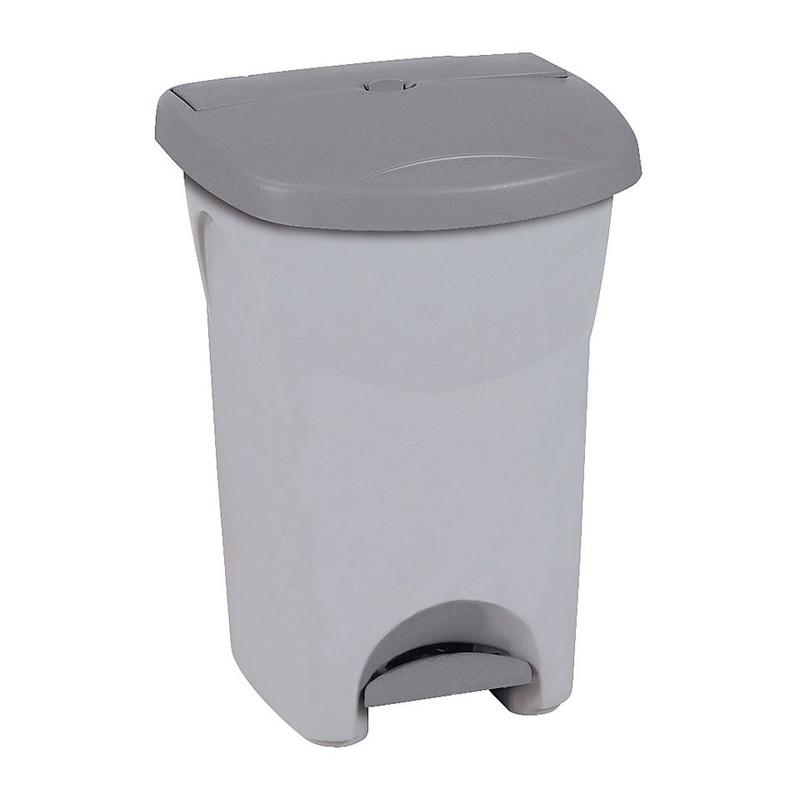 Allibert Pedaalemmer Eureka - 30 liter