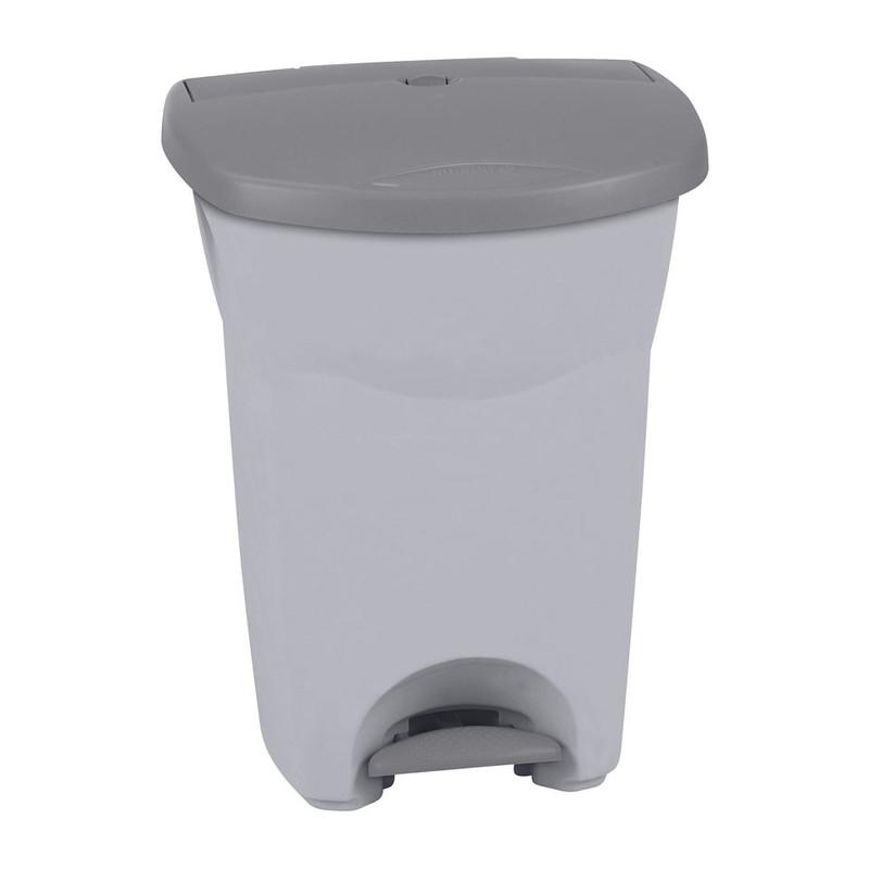 Allibert Pedaalemmer Eureka - 50 liter