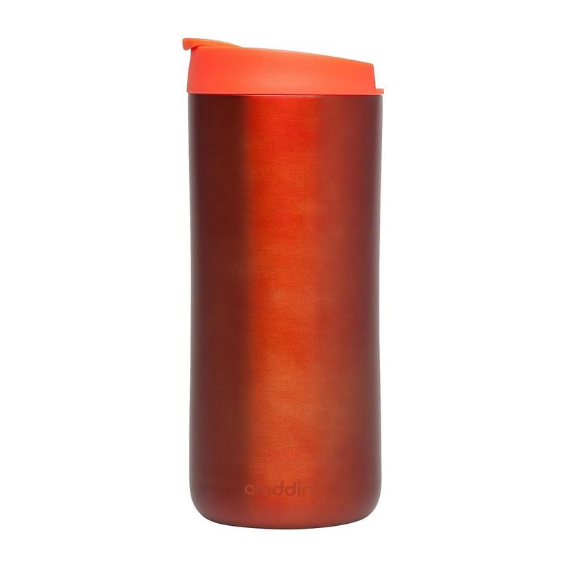 Aladdin drinkbeker isolerend - 35 cl- tomato