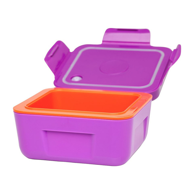 Aladdin foodcontainer dubbelwandig - 47 cl - berry