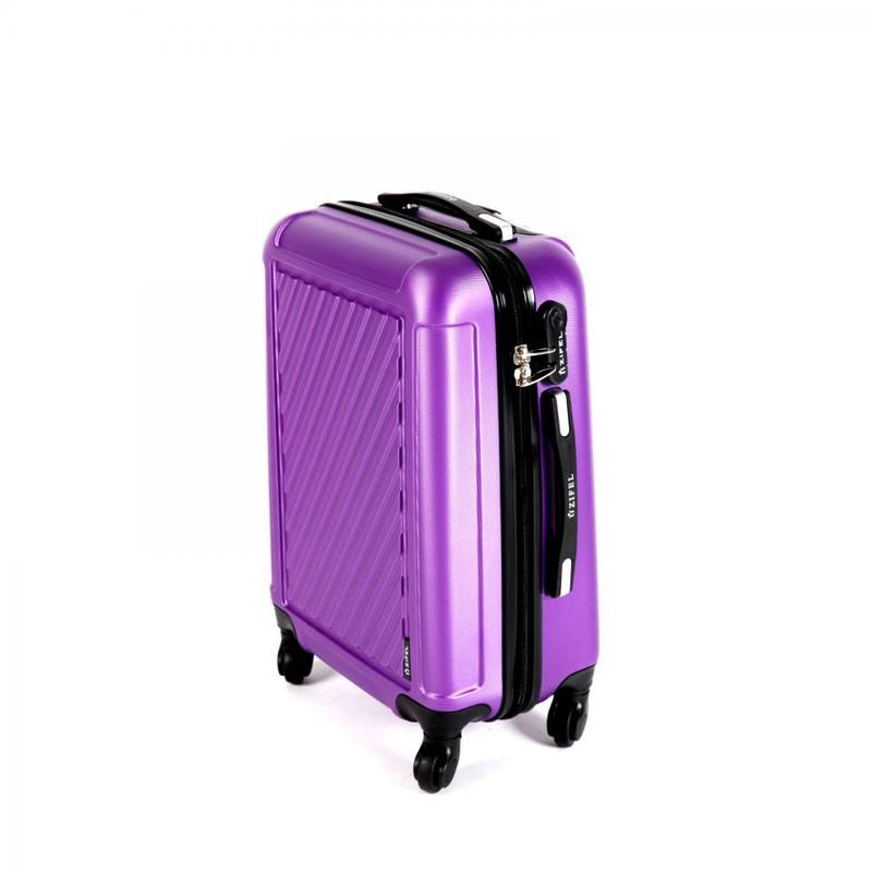 Adventure Bags Nice koffer - 50 cm - paars