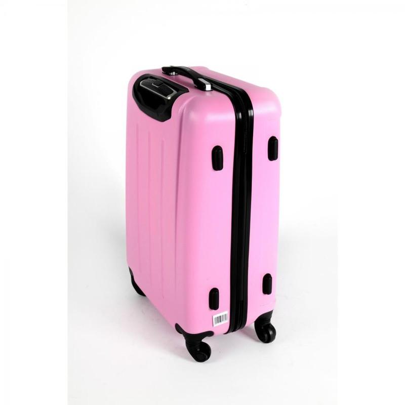 Adventure Bags Nice koffer - 60 cm - roze