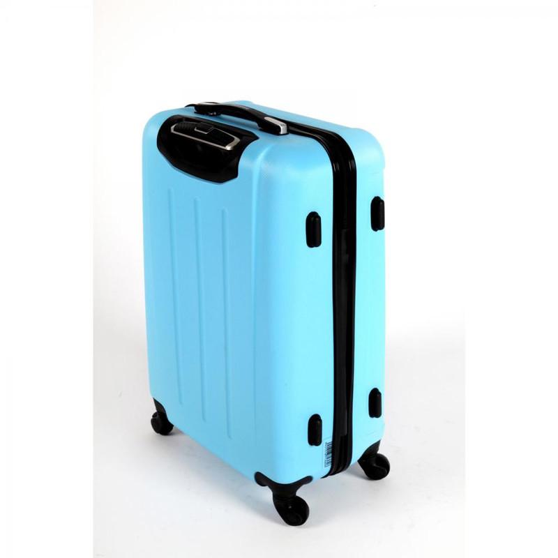 Adventure Bags Nice koffer - 60 cm - aqua