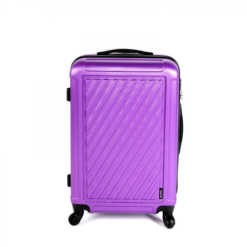 Adventure Bags Nice koffer - 60 cm - paars