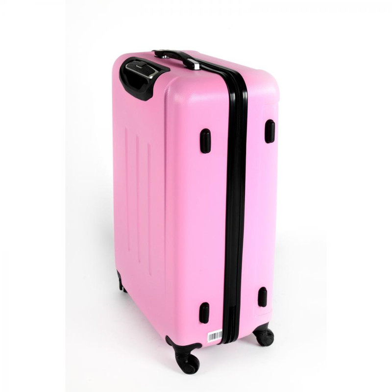 Adventure Bags Nice koffer - 70 cm - roze