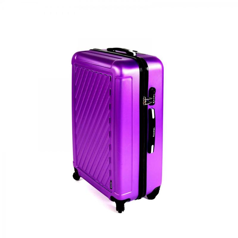 Adventure Bags Nice koffer - 70 cm - paars