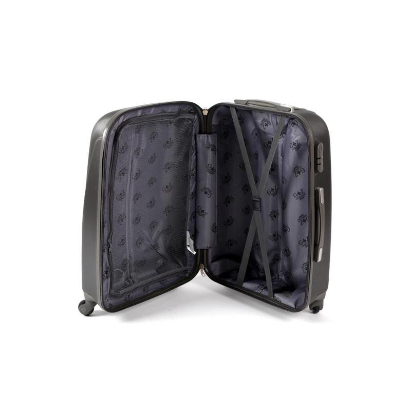 Adventure Bags Samba trolley - 50 cm - antraciet