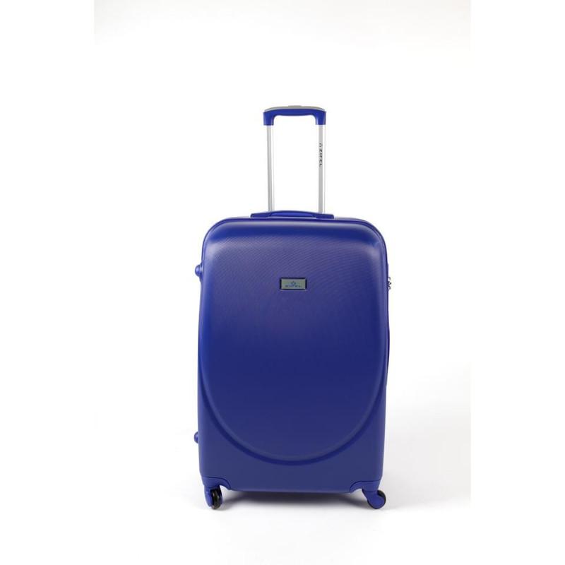 Adventure Bags Samba koffer - 60 cm - blauw