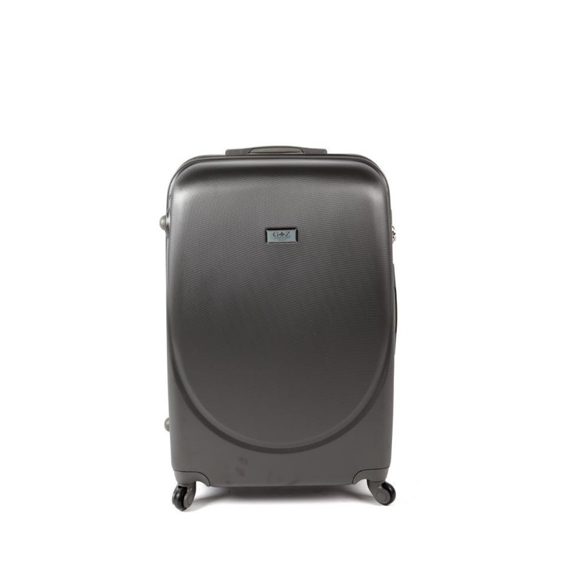 Adventure Bags Samba koffer - 70 cm - antraciet