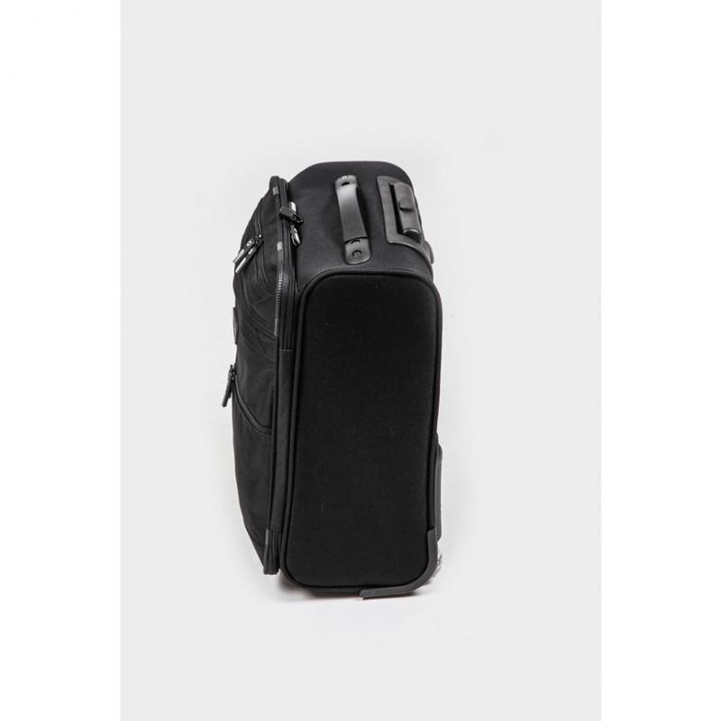 Adventure Bags Havanna trolley - 48 cm - zwart