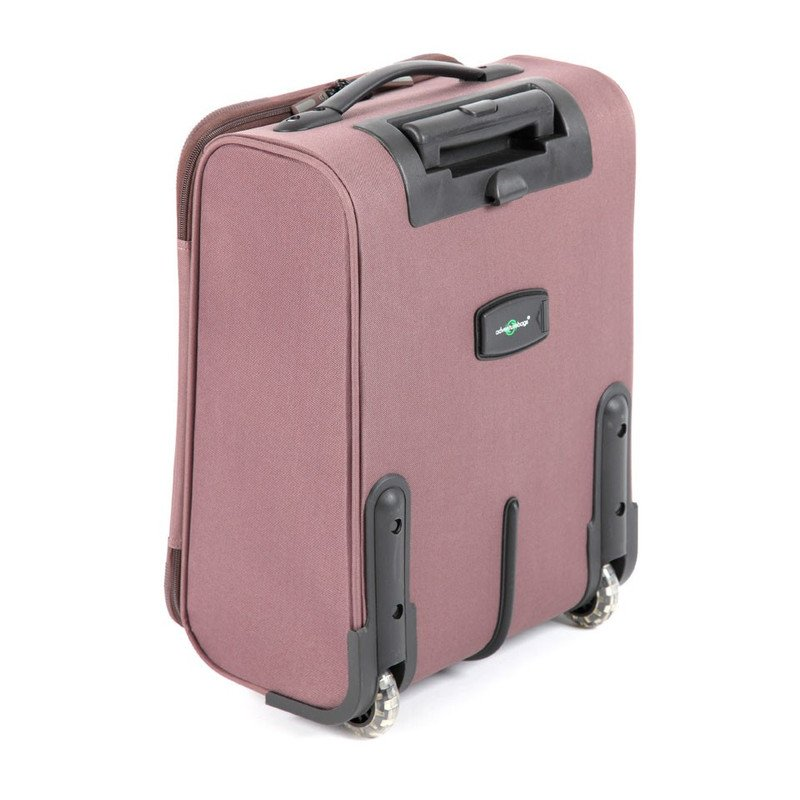 Adventure Bags Havanna trolley - 48 cm - taupe