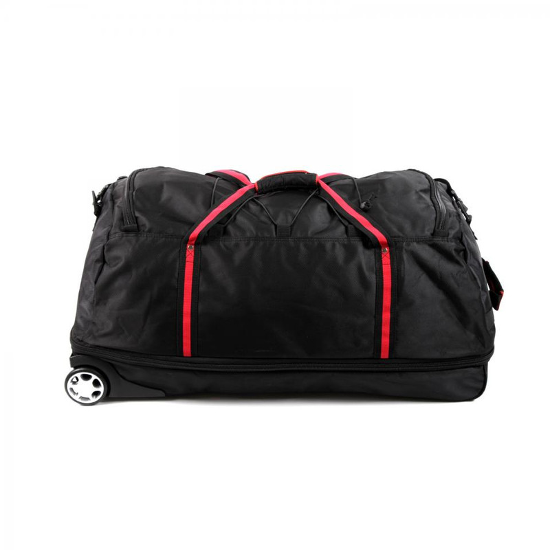 Adventure Bags Voyager wieltas - 80 cm - zwart
