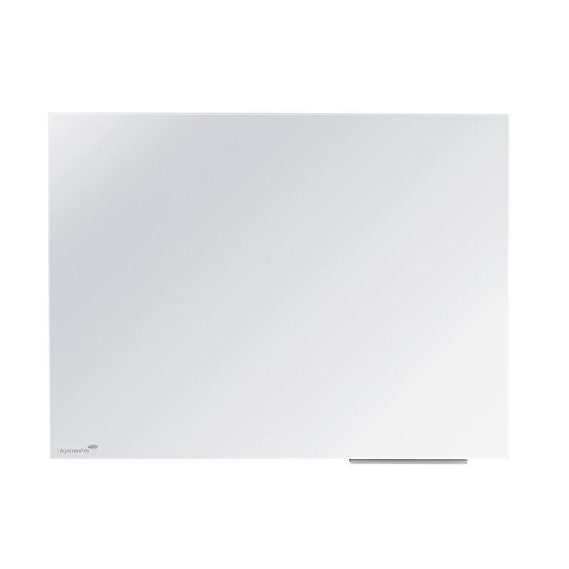 Legamaster whiteboard glas - 60x80 cm - wit