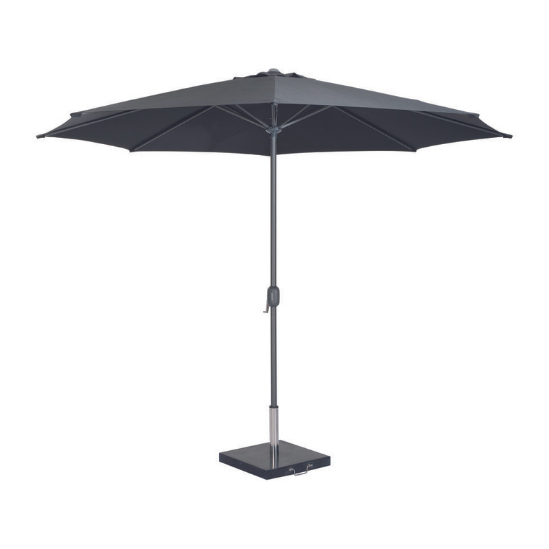 Sens-Line parasol Salou - 300 cm - zwart