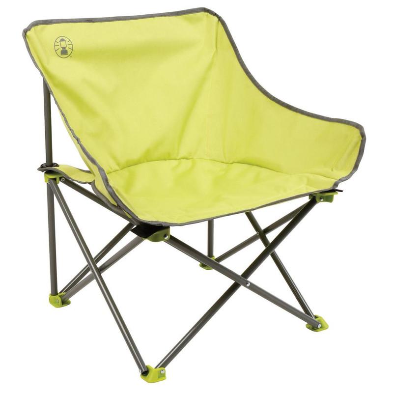Coleman kickback stoel - groen