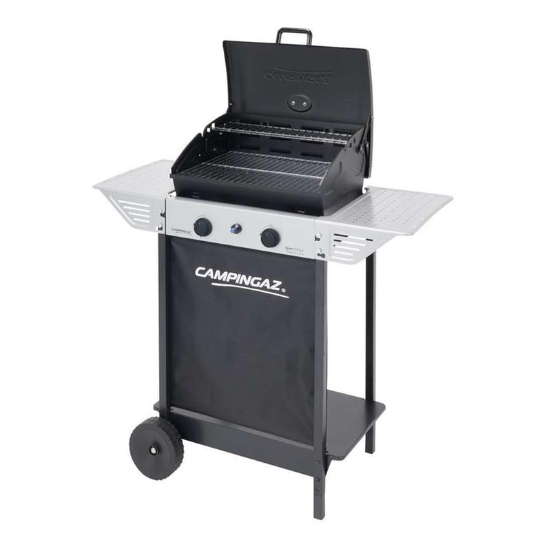 Campingaz Xpert gasbarbecue - 100L plus