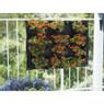 Nature plantentas - 12 zakken - zwart