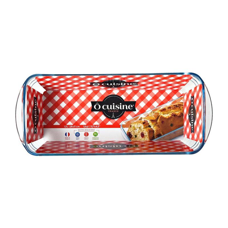 Cakevorm Ô Cuisine - 28x11 cm