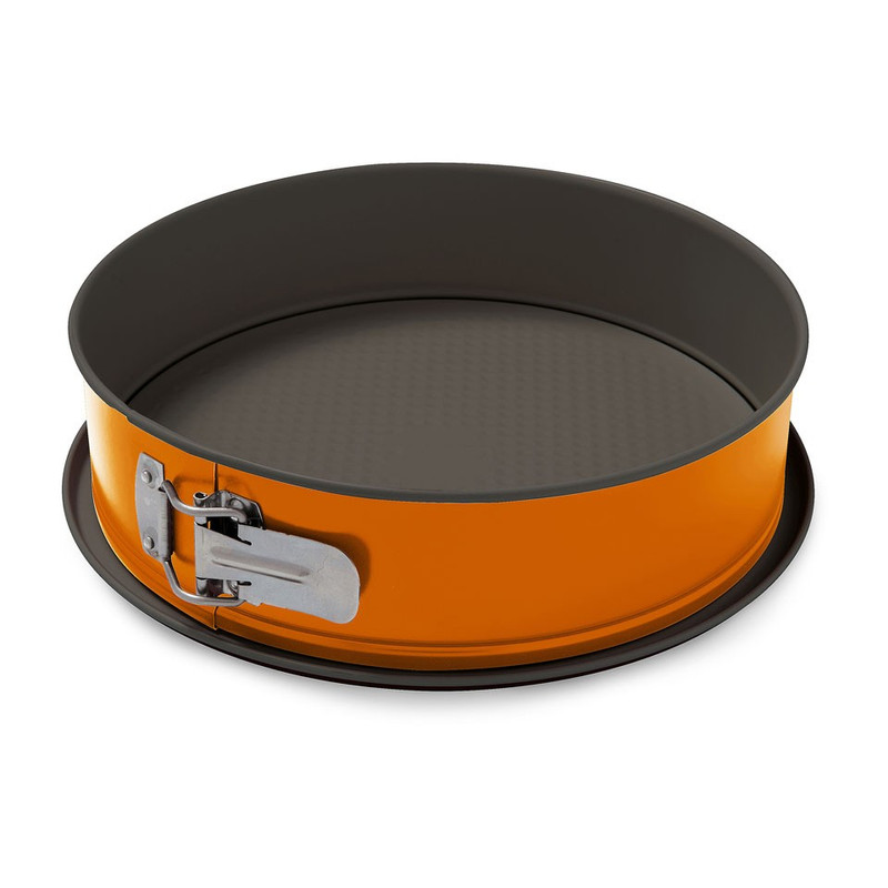 Guardini springvorm - 26 cm - oranje