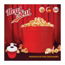 Mustard Fun cooking popcornmaker heat 'n' eat - rood